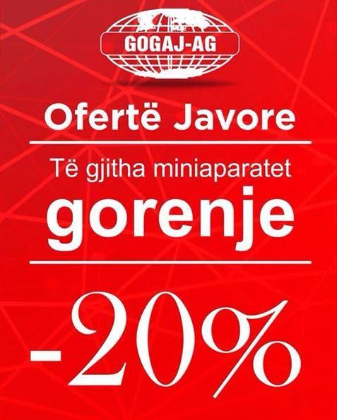 GOGAJ AG – Kreu